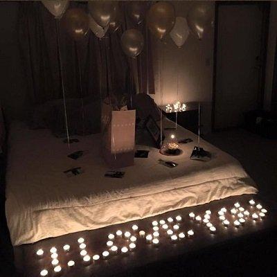 sorpresas de cumpleaños para mi novio 1