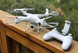 regalo dron barato potensic